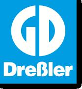 dressler-bau-gmbh-logo