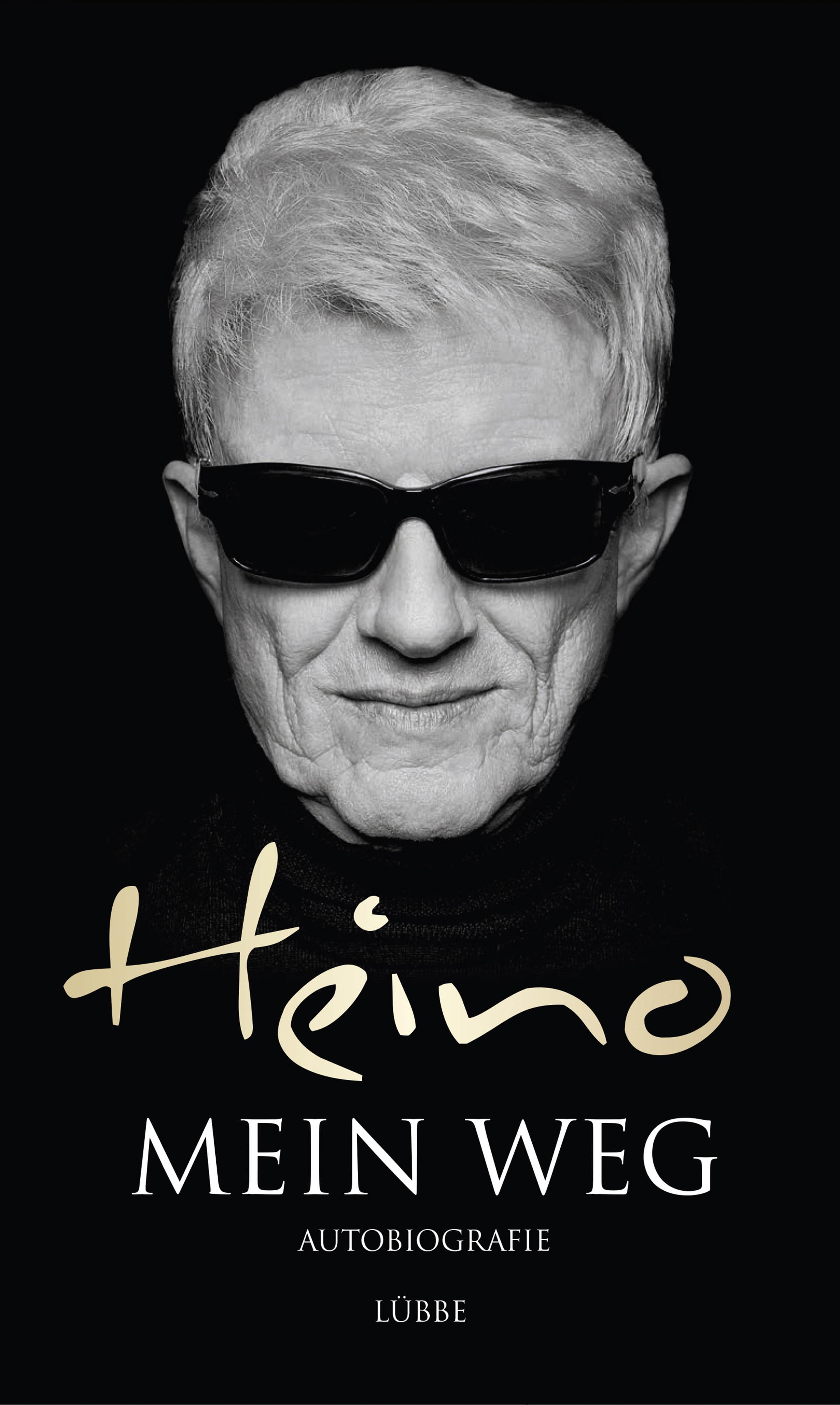 Heino_Mein_Weg